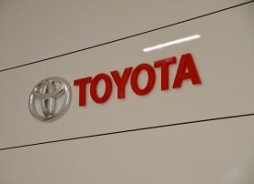 Toyota Eindhoven, Toyota Eindhoven